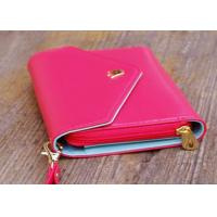 Buy cheap Girl Lady Fashion Wallet Coin Purse PU Leather Crown Smart Phone Pouch product