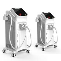 Buy cheap Compact Q Switched ND YAG Laser Machine For / Lip Line / Age Pigmentation Removal product