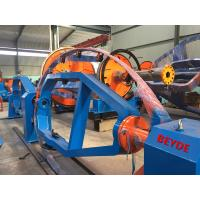 Buy cheap 5 Cores 800/3+2 Wire Cable Laying up Machine (bunching machine/cabling machine) product