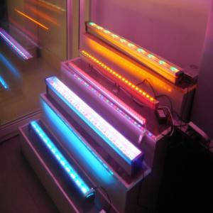 Buy cheap Custom Outdoor IP65 Waterproof RGB Led Wall Washer Lighting 6W product