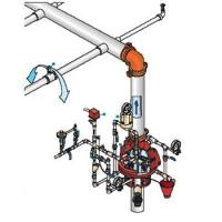 Buy cheap Dry Pipe Fire Sprinkler System product