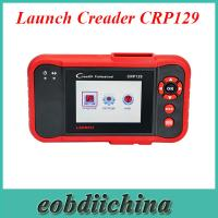 China LAUNCH Creader CRP129 Professional Auto Code Reader Scanner OBD2 on sale