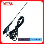 Buy cheap M5 Screw Cap Roof Mount AM FM Car Antenna Glass Fiber Mast For Minibus Microbus product