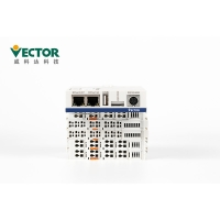Buy cheap 6 Languages Programmable Machine Controller PLC Logic Controller With RS485/232 product