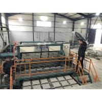 Buy cheap Molded Pulp Egg Tray Machine Big Capacity Fully Automatic Rotary Type product