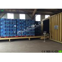 China Fresh Spinach / Celery Vacuum Cooling System 1 - 24 Pallets Eco Friendly on sale