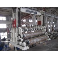 Buy cheap High Quality Paper Rewinder for paper making machinery product