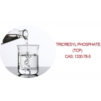 Buy cheap Auxiliary Agent 1330 78 5 Tricresyl Phosphate TCP product