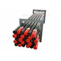 Buy cheap Precision Customized DTH Wireline Drill Pipes Standard With Different Length product
