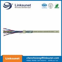 Buy cheap Helukable Wire And Cable PAAR Tronic CY 2G ,  0.14mm2 GY PVC Wires And Cables product