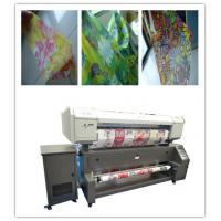 China Indoor Sublimation Fabric Epson Multifunction Printer 1.6M  For Advertising Flag Print on sale