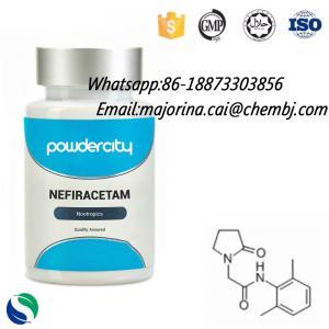 Buy cheap Nefiracetam Nootropic Cognitive Enhancement Powder CAS 77191-36-7 product