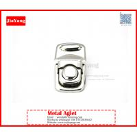China Metal Catch Tuck Latch Lock For Leather Bag Case Purse Clasp on sale