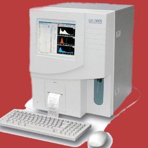 Buy cheap Blood Cell/Hematology Analyzer (GF-3000) product