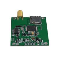 Buy cheap 2g 3g gprs gsm modem 4g PCB module  rs232 ttl 4g lte dtu gsm transceiver support tcp/ip product