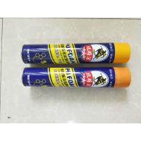China Heat Insulation Polyurethane Foam Adhesive Window And Door Insulating Foam Sealant on sale