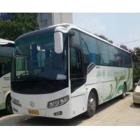Buy cheap 45 Seats 30000km Mileage Used Coach Bus Kinglong 6997 Model Bus 2013 Year product