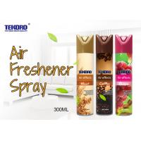 Buy cheap Smooth Air Freshener Spray For Home / Office / Car Various Fragrance Available product