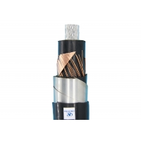 Buy cheap Aluminum 24kv XLPE Insulation Flexible Armored Cable product