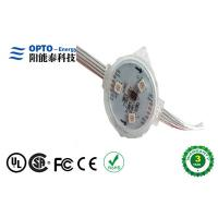 China Commercial SMD5050 DMX Led Pixel Light for Leisure Club Led Video Wall on sale