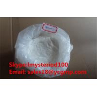 Buy cheap Male Enhancement Mestanolone Nandrolone Steroids Raw Powders Anti Cancer CAS 521-11-9 product
