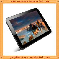Buy cheap 9.7''RK3188 A9 quad core android mini laptop pc with Quad core GPU and 5000mAh big battery product