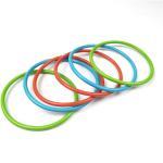Buy cheap 3 3/8 AS568-231 rings 90 Shore A Buna NBR in Abundant Supply Texas Oilfiled product