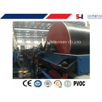 Buy cheap Euro standard Polyurethane Sandwich Panel Production Line for Construction Use product