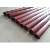 Buy cheap High Temperature Resistant Silicone Hose Reducer Large Diameter , Maximum Length 50m product
