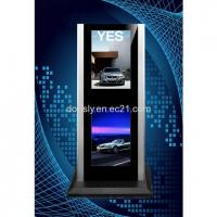 Touch Screen LCD Advertising Player,Digital Photo Frame