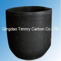 Buy cheap high purity graphite crucible product