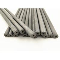 Buy cheap Blank Tungsten Carbide Rod With 0.6mm Inner Hole Cobalt Content 10% product