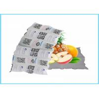 Buy cheap Easy Packed Instant Cold Pack / PE & Nylon Large Reusable Ice Packs product