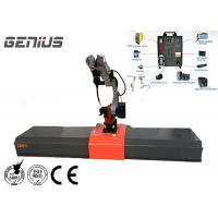 Buy cheap Work Benchtop Welding Positioners Self Diagnostic Interpolation Function product