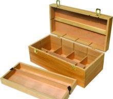 Buy cheap ECS16193, Wooden Box, Artist Wooden Box, Box, Beech Box, Elm Box product