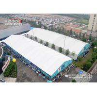 Buy cheap Low Price Aluminum Hajj Tent For Sale, White Color Custom Design Wholesale For Ramadan from Wholesalers