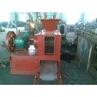 Buy cheap Mineral powder briquetting machine product