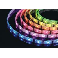 Buy cheap SMD 5050 Flexible LED Strip With 12/24V DC Voltage product