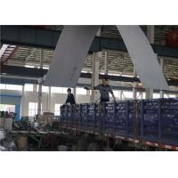 China Professional Stainless Steel Slab Hot Rolled Prevent Intergranular Corrosion on sale