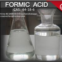 Buy cheap Formic acid cas no.64-18-6 product