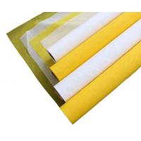 China 45'' 48um Polyester Screen Mesh For Plate Making In Electronic on sale
