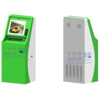 Buy cheap MEI Bill Validation Payment Kiosk User Friendly , Maintenance Free Machine from Wholesalers