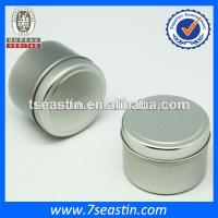Small round candle tin containers on sale 99865575 for Small tin containers