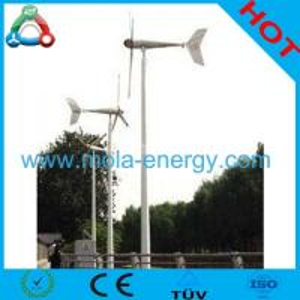 Buy cheap High Efficiency Three Blades 1000W Wind Electric Generator product