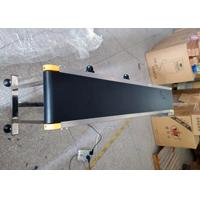Straight Running Transport Portable Belt Conveyors Equipment For Bags Boxes