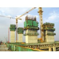 Buy cheap Construction Sutong Bridge formwork and falsework highly active and safe product