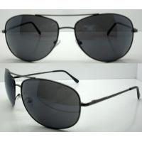 Buy cheap Scratches Resistance Vintage D Frame Sunglasses With CR39 Lens product