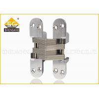 Buy cheap Professional American Open 180 Degree Hinge , Furniture Hardware Hinges product