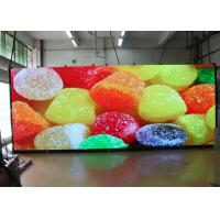 Buy cheap High Definition Small pixel pitch HD Indoor P1.56 P1.66 P1.9 P2 LED Display LED Video Wall product
