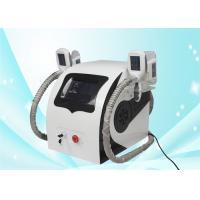 China Cryolipolysis Freeze Fat Machine Photon Dynamic Cooling Fat cells Removal on sale